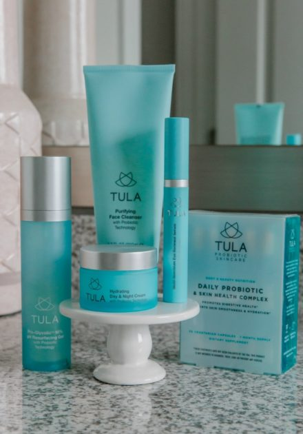 Five TULA Products You Need & Why + New Product Launch & Discount