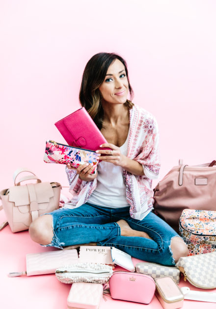 My Go To Travel Bags That Keep Me Organized