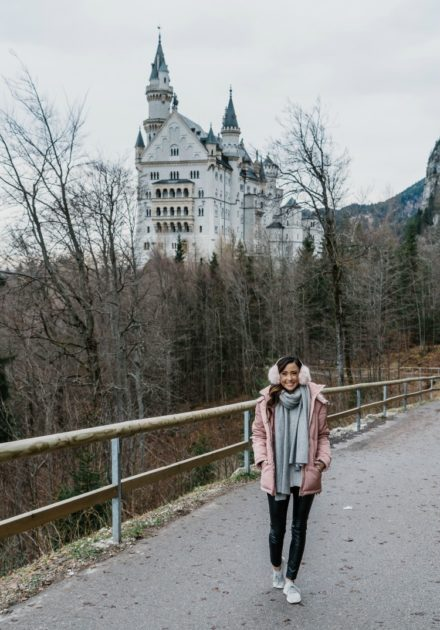 HEART TALK: What My Journey To Sleeping Beauty's Castle Taught Me About Conquering Fear
