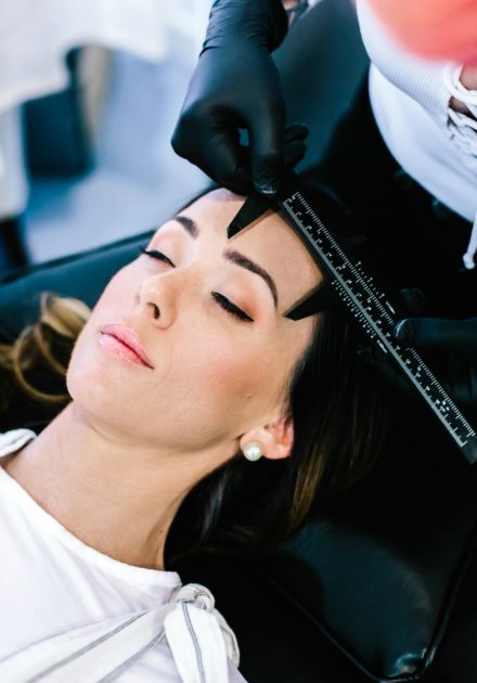 Answering All Your Questions About Microblading