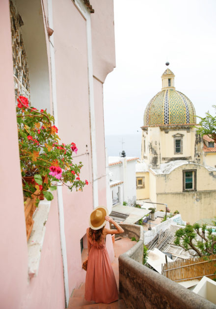 Answering All Your Questions About Traveling To The Amalfi Coast