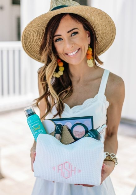 Seven Summer Beauty Products I'm Loving + Where To Buy Them For Less