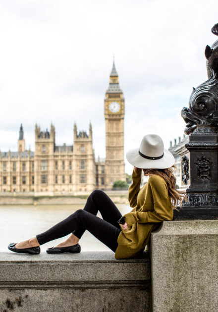 The Most Instagrammable Spots In London