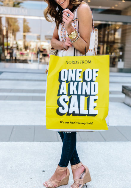 The Friday Five: Nordstrom Anniversary Sale Edition