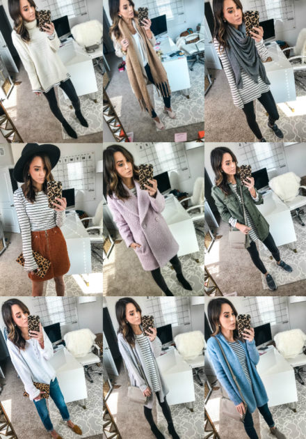 Nordstrom Anniversary Sale Product Review + Try-On Haul