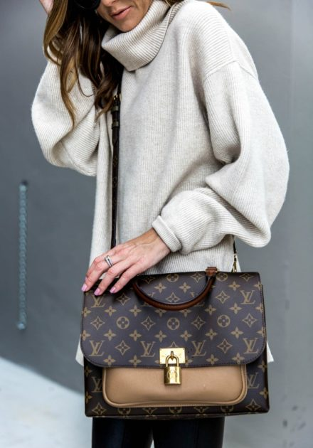 Fall Outfit Inspiration for the Neutral Lover