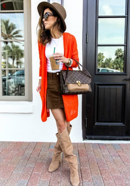Fall Favorites Under $100 From Nordstrom