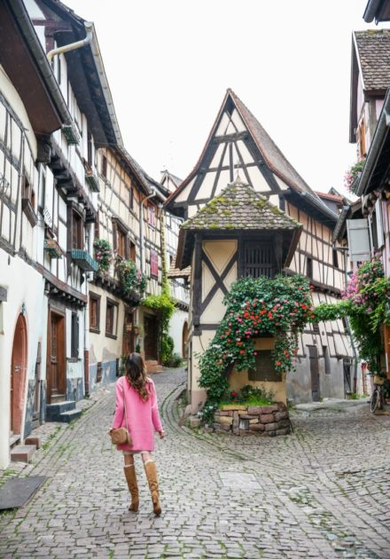Four Towns In France That Are Right Out Of A Storybook