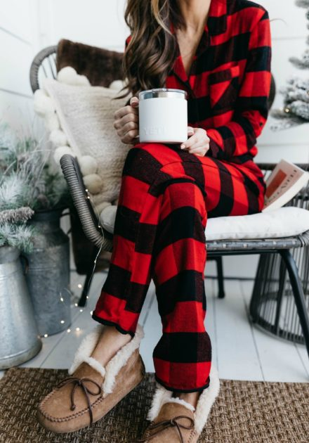 Twenty Festive & Affordable Christmas Pajama Options