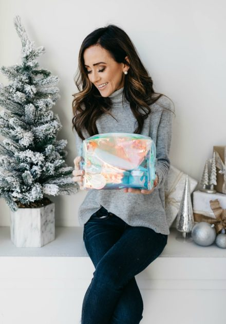 5 Ways To Combat Dry Skin In The Winter + TULA Giveaway