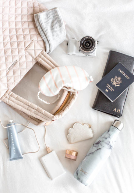 The Must-Have Packing Items for International Travel