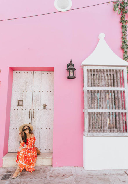 The Packing List: Cartagena, Colombia