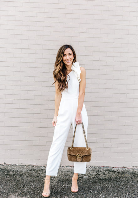 Chic Bridal Event Outfit Idea Under $150