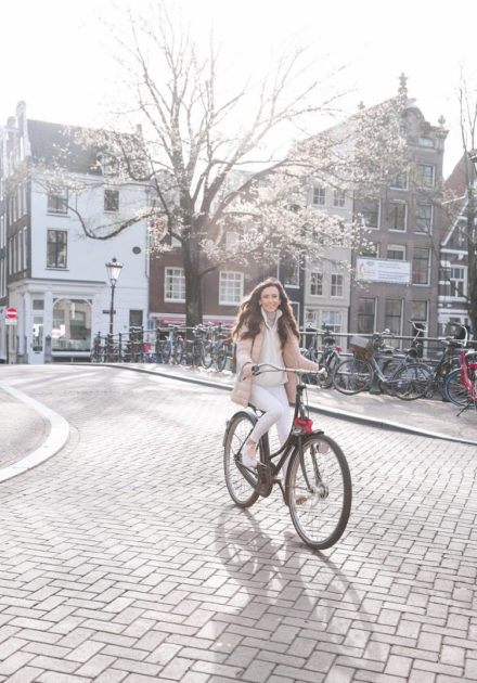 What To Wear To Explore Amsterdam