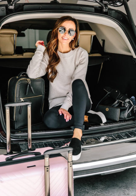 The 5 Best Travel Essentials from the 2019 Nordstrom Anniversary Sale