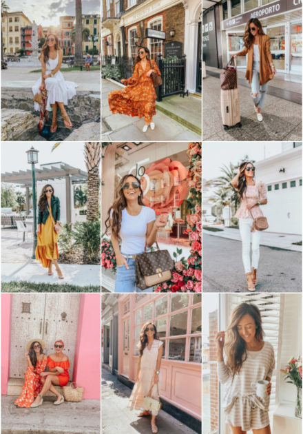 Instagram Roundup, Weekly Sales + Top Products