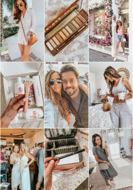 Instagram Roundup, Weekend Sales + Top Products